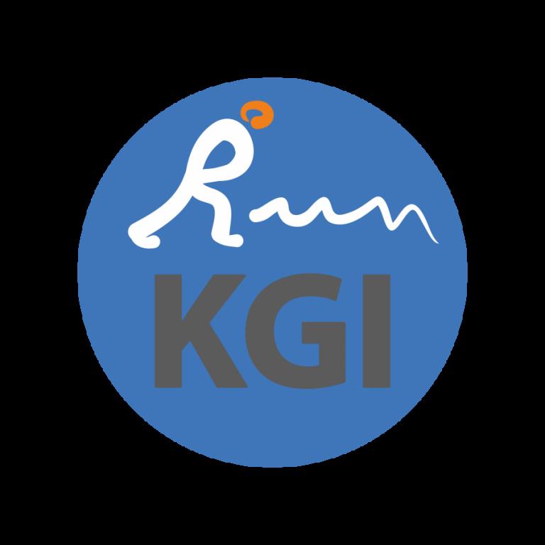 pojď si s námi každý týden zaběhat na #KGIrun