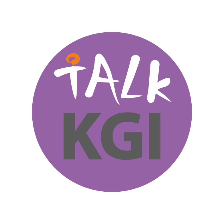 poslechni si, kam se podívali ostatní #KGItalk